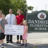 Modern Woodmen Helps DES with Matching Funds