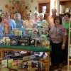 White Pine Public Library Honors the White Pine Friends of the Library, Donations of Books for Children