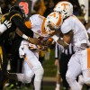 Hurd, Vols Rumble Past Mizzou, 19-8
