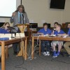 Area Middle Schools Compete in Scholars' Bowl Championship