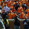 Tennessee Vols Host Annual Orange and White Game