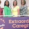 """More than 100 Top Caregivers Earn Special Recognition as 2016 """"Caring Hearts"""""""