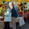 Farmers Markets Create Communities Within Communities