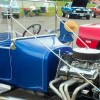 Mossy Creek Junior Cruzers Have Second Car Show