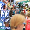 Dandridge June Jubilee 2016 This Saturday, June 18th