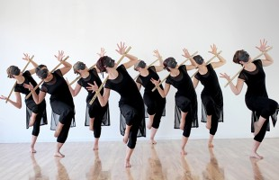 Legacy Theatre hosts Zion Dance Company in their production of #KWYA and You Are Special, July 15 & 16, 2016