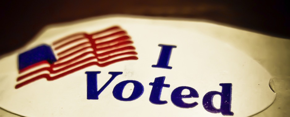 Tennessee Smashes Early Voting Record
