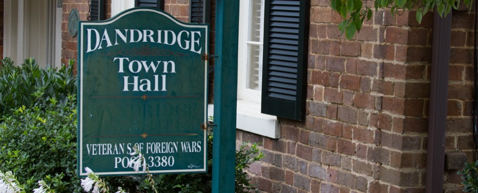 Dandridge Board of Mayor and Aldermen Send Property Rights Resolution to State Lawmakers