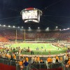 Vols Crush Hokies in Front of Record-Setting Crowd, 45-24