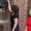 Constitution Week Bell Ringing Hosted By Martha Dandridge Washington Chapter, National Society Daughters Of The American Revolution