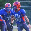 Hornets Shut Out Bears in Homecoming Game, 60-0