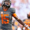 Dobbs Leads #14/12 Vols To 38-28 Comeback Win vs. #19/16 Florida
