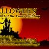 Halloween In Historic Downtown Dandridge, October 31, 2016