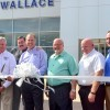 Rusty Wallace Ford Celebrates Grand Opening in Dandridge
