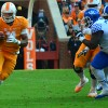 Vols Secure Important Win Against Kentucky Wildcats, 49-36