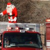 Jefferson City Celebrates its Annual Christmas Parade