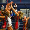 Lady Patriots Crush South Doyle Cherokees, 55-28; Patriots, 46-38