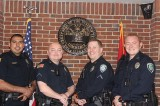 Morristown Police Department Works To Keep Our Students Safe