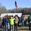 Jefferson County Boy Scout Troops #76,#77 & #78 Participate In Annual Klondike Derby