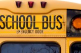 Four School Bus Mechanics Suspended Pending Investigation As Escapee Remains At-large