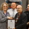 Mayor Potts Declares 15th Annual Douglas-Cherokee March For Meal Month