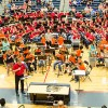 Cross County Band Host Spring Performance