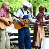 Appalachian History, Culture, Smoky Mountain Spring Beauty Showcased at Annual Townsend Spring Festival