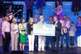 Smoky Mountain Opry Theater Gives $100,000 to East Tennessee Children's Hospital