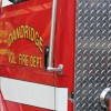 Fire Dept. Funding Hot Topic At Dandridge Board Of Mayor & Aldermen