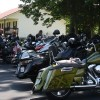 Lighthouse Full Gospel Church and T.R.A.S.H. Ministries Hold 5th Annual Biker Sunday