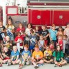 Parrots Chapel Volunteer Fire Department Hosts 7th Annual Fundraiser and Kid's Fishing Tournament