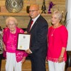 Evelyn Foster Celebrates 100th Birthday