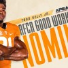 Todd Kelly Jr. Nominated for AFCA Good Works Team