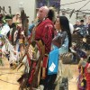 Not Missing a Beat as Powwow Comes to Patriot Academy