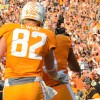 Vols Camp Report: Newcomers and Veterans Stepping Up