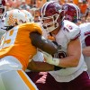Vols Squeak by UMass Minutemen, 17-13