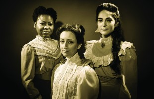 """Chekhov's """"Three Sisters"""" To Play in the Carousel Theatre"""