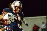 Patriots Shut Out by Dobyns-Bennett Indians, 39-0
