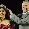 Salma Herrera is Crowned JCHS Homecoming Queen; Patriots Fall to Trojans 28-6