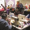 Great Smoky Mountains Heritage Center to Host 10th Annual Quilters' Roadshow