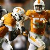 Vols Celebrate Homecoming With 24-10 Win