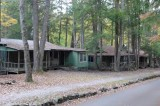 Park Seeks Tips Regarding Damage to Elkmont Cabins