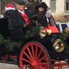 Historic Downtown Jefferson City Welcomes Annual Christmas Parade
