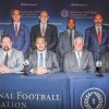 Manning Inducted In To College Football Hall of Fame