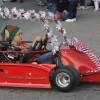 White Pine Holds Annual Christmas Parade