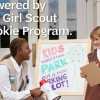 Girl Scout Council of the Southern Appalachians Kicks Off Next Century of Female Entrepreneurs with 2018 Girl Scout Cookie Season
