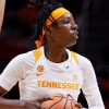 Davis Ties Career High, Fuels No. 10 Lady Vols' 75-66 Victory Over Ole Miss