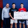 Modern Woodmen Helps JCHS Baseball Team