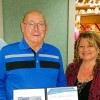 Modern Woodmen Honors Local Hometown Hero