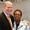 Carson-Newman University to Feature Civil Rights Activist Brenda Travis in Chapel Service